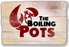 The Boiling Pots