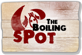 The Boiling Spot